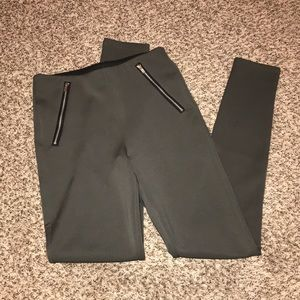 Forever 21 stretch pants